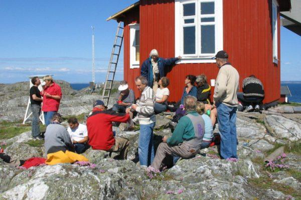 Elly Pettersson leder arbetslaget
