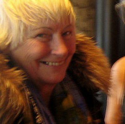 Elly Pettersson 18 oktober 2008